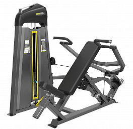 E-3006 Жим от плеч (Shoulder Press)